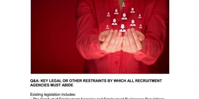 key legal